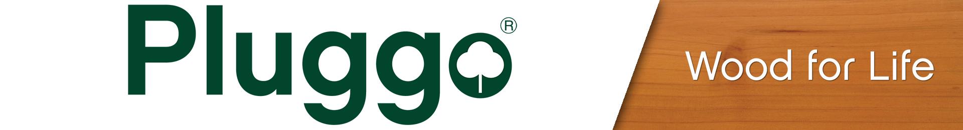 Pluggo – Wood For Life